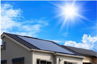 太陽光発電市場