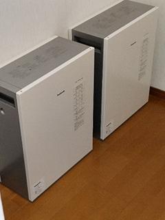 蓄電池EneTelus設置事例:滋賀県近江八幡市 K様邸